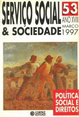 Revista Serviço Social & Sociedade  53