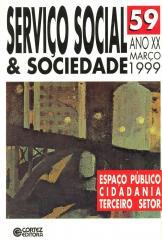 Revista Serviço Social & Sociedade  59