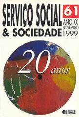 Revista Serviço Social & Sociedade  61