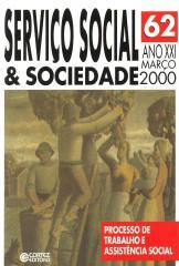 Revista Serviço Social & Sociedade  62