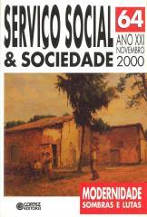 Revista Serviço Social & Sociedade  64