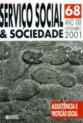 Revista Serviço Social & Sociedade  68