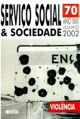Revista Serviço Social & Sociedade  70