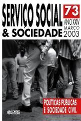 Revista Serviço Social & Sociedade  73
