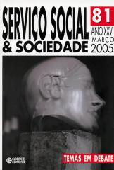 Revista Serviço Social & Sociedade  81