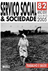 Revista Serviço Social & Sociedade  82