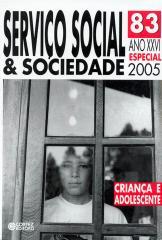 Revista Serviço Social & Sociedade  83