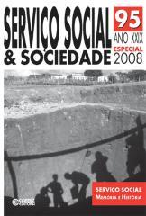 Revista Serviço Social & Sociedade  95