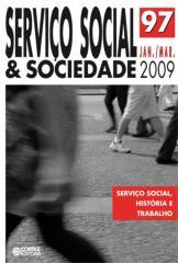 Revista Serviço Social & Sociedade  97