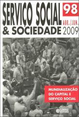 Revista Serviço Social & Sociedade  98