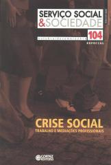 Revista Serviço Social & Sociedade 104