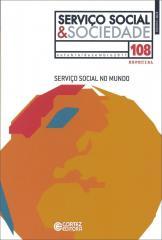 Revista Serviço Social & Sociedade 108