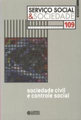 Revista Serviço Social & Sociedade 109