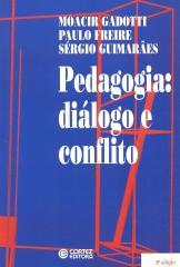 Pedagogia - diálogo e conflito