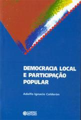 Democracia local e participação popular