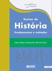 Ensino de História - fundamentos e métodos