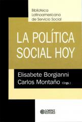 Política Social hoy, La