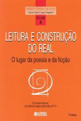 Leitura e construção do real - o lugar da poesia e da ficção