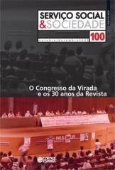 Revista Serviço Social & Sociedade 100