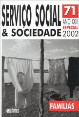 Revista Serviço Social & Sociedade  71
