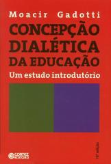 Concepção dialética da educação - um estudo introdutório