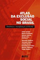 Atlas da Nova Estratificação Social no Brasil - Trabalhadores urbanos - ocupação e queda na renda