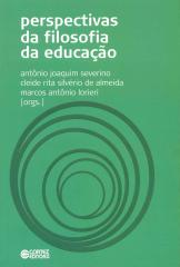 Perspectivas da filosofia da educação