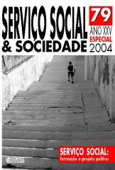 Revista Serviço Social & Sociedade  79
