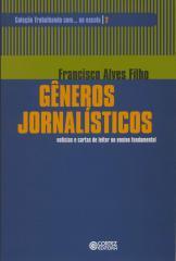Gêneros jornalísticos - notícias e cartas de leitor no ensino fundamental