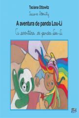 Aventura de panda Lou-Li, A