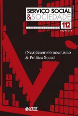 Revista Serviço Social & Sociedade 112