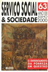 Revista Serviço Social & Sociedade  63