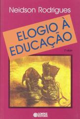 Elogio à educação