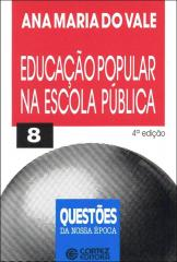 Educação popular na escola pública
