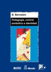 Pedagogía, control simbólico e identidad