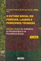 Estudo Social em perícias, laudos e pareceres técnicos, O