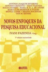 Novos enfoques da pesquisa educacional