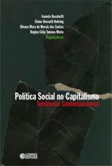 Política social no capitalismo - tendências contemporâneas