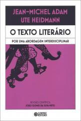 Texto literário, O - por uma abordagem interdisciplinar