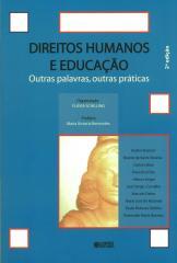Direitos humanos e educação - outras palavras, outras práticas