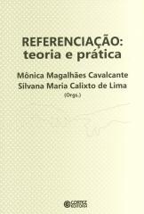 Referenciação - teoria e prática