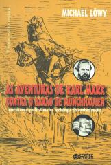 Aventuras de Karl Marx contra o Barão de Münchhausen, As