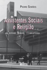 Assistentes sociais e religião - um estudo Brasil / Inglaterra
