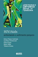 HIV/Aids - enfrentando o sofrimento psíquico