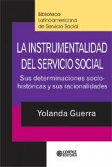 Instrumentalidad del Servicio Social, La