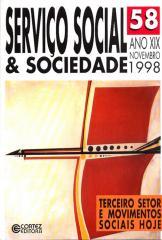 Revista Serviço Social & Sociedade  58