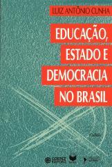 Educação, estado e democracia no Brasil
