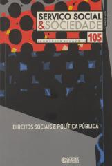 Revista Serviço Social & Sociedade 105
